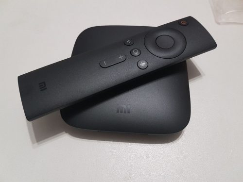 XIAOMI MI BOX 3, EL TV BOX DE XIAOMI