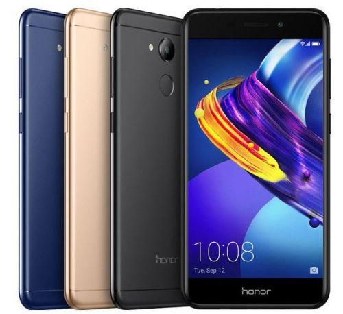 Honor 6C Pro-diseño