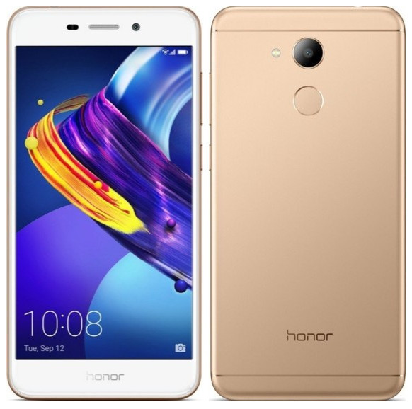 Honor 6C Pro-frontal