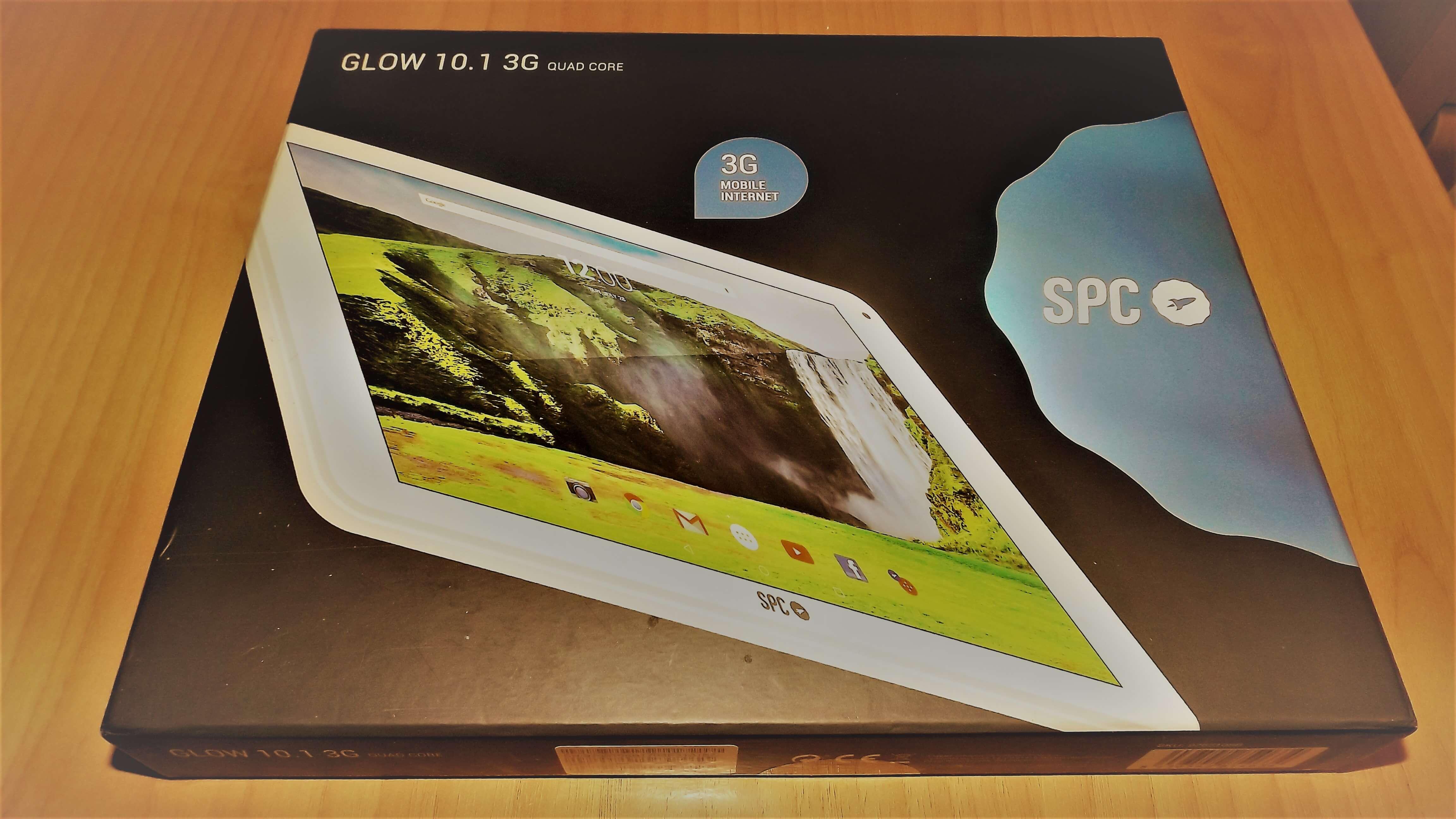 SPC Glow 10.1