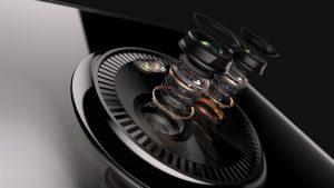 camara Moto X4
