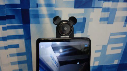 Bluboo S2 un móvil nada convencional en la MWC