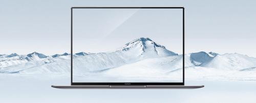 Así es el nuevo Huawei MateBook X Pro.
