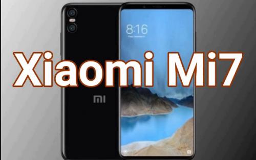 El Xiaomi mi 7 se ha filtrado por geekbench