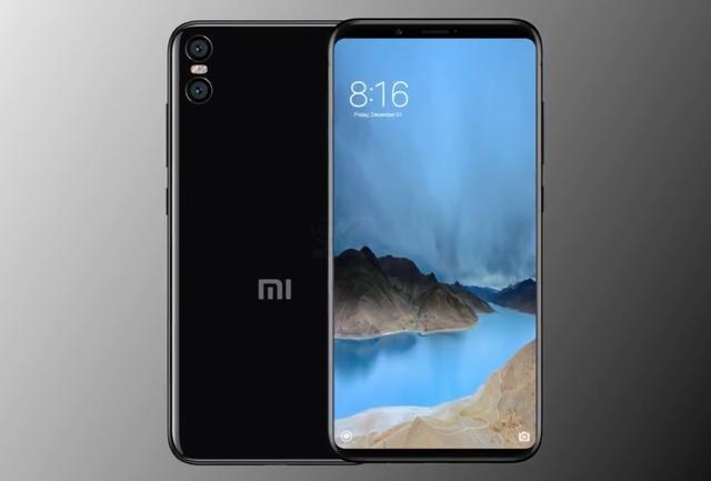rumores sobre el Xiaomi Mi 7