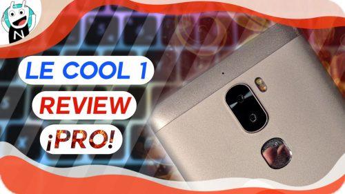 LeEco Le Cool 1 Review – El mejor gama media por 100€