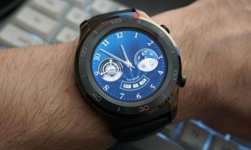El Watch 3 de Huawei ya se encuentra en desarrollo