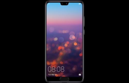 Nuevos Huawei P20 Pro y Huawei P20 presentados.