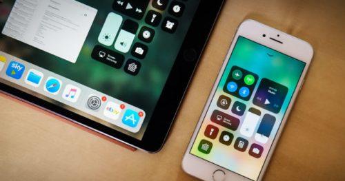 La nueva versión de Apple el iOS 11.3 es oficial pero no como se esperaba