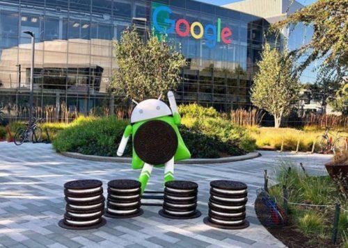 Android Oreo está en el 5% de dispositivos