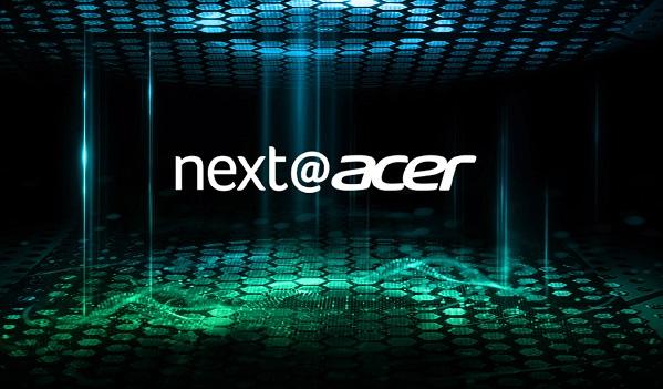 evento de Acer en el IFA de Berlín 2018