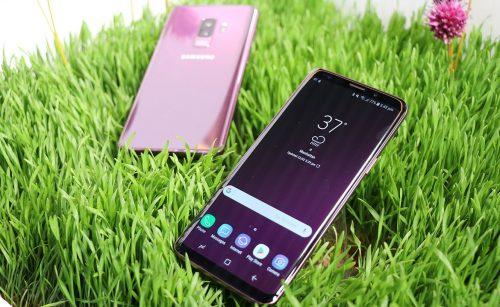 Android P llegará para estos móviles de la marca Samsung