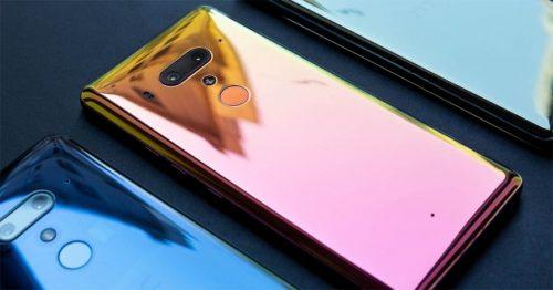 HTC U12+: precio y características oficiales