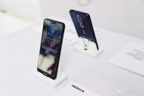 El Nokia X nos muestra su diseño con nuevas imágenes