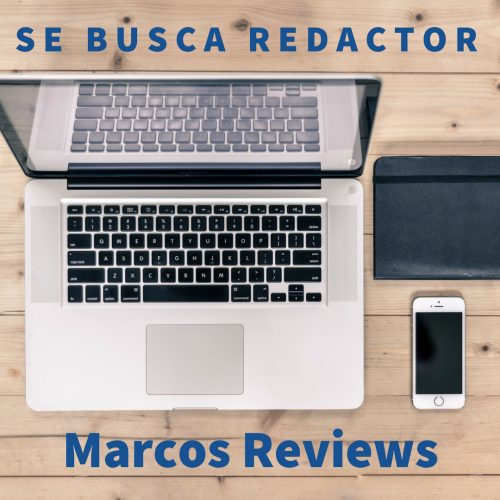 Buscamos redactores residentes en España