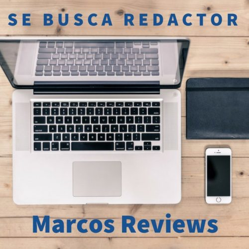 redactores Marcos Reviews