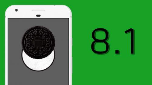 Otro frenazo a Oreo 8.1 en Xiaomi Mi A1