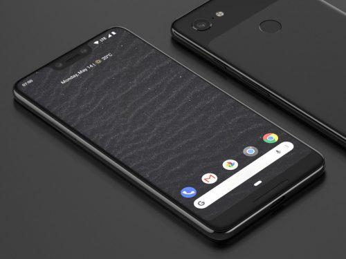 Imágenes reales del Google Pixel 3XL, no te sorprenderá mucho