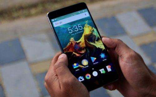 OnePlus 3 y 3T tendrán su propia dosis de Android P