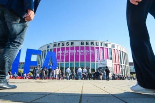 LG confirma su participación en la IFA de Berlín para renovar su catálogo de audio