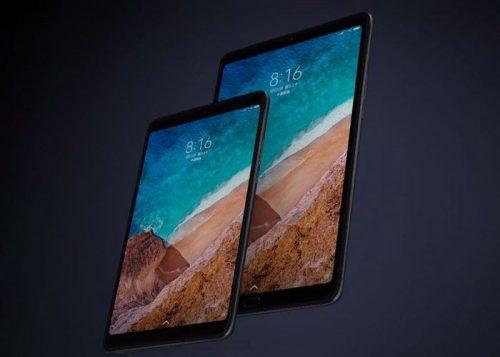 Xiaomi Mi Pad 4 Plus: características y precio oficial