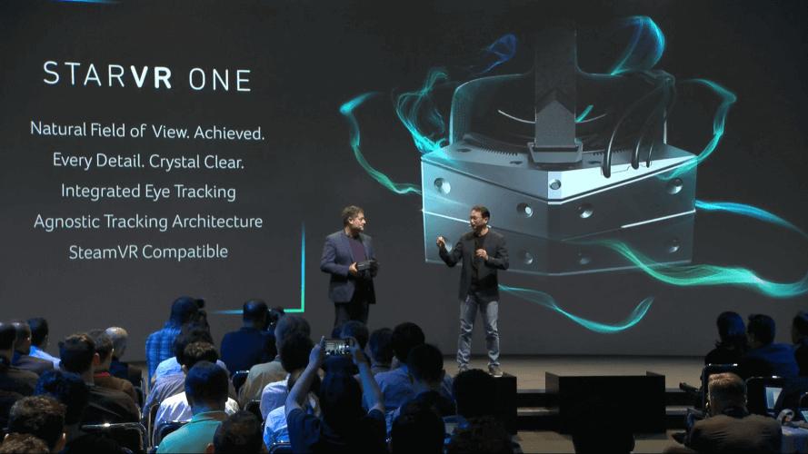Presentación de Acer en el IFA de Berlín 2018-Acer Ojo 500