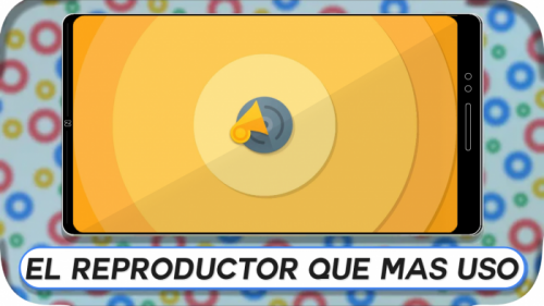 Phonograph, el mejor reproductor Android