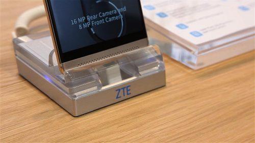 ZTE estará en la IFA de Berlín y parece que veremos un nuevo móvil
