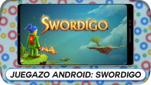 Swordigo, un gran Hack and Slash para Android