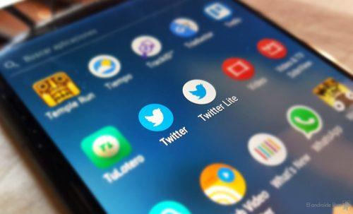 Twitter Lite 2.0 se actualiza con interesantes mejoras, te lo contamos todo
