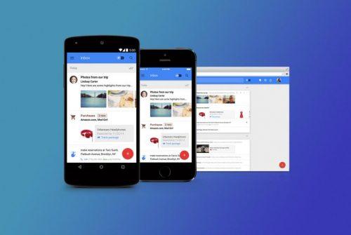 Google eliminará su aplicación de correo electrónico Inbox