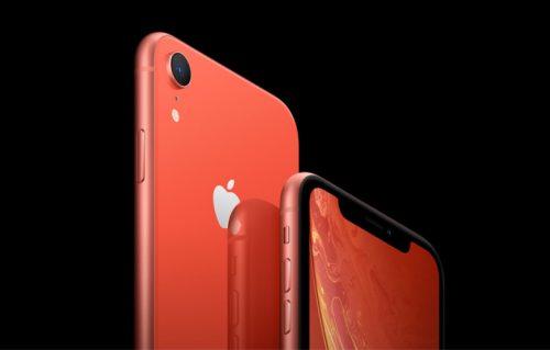 """El iPhone Xr el Smartphone """"económico"""" de Apple está listo para su venta"""
