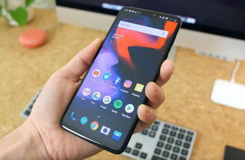 OnePlus confirma que ya se encuentra trabajando en un móvil con 5G
