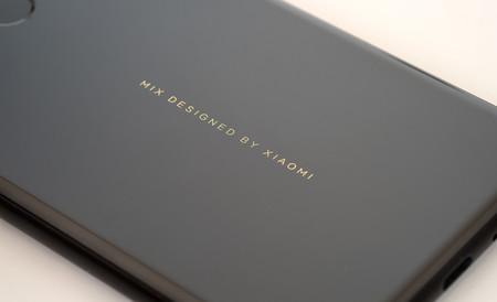 Xiaomi Mi Mix, la evolución sobre la revolución