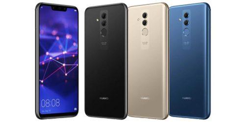 Nuevo Huawei Mate 20 ya posee fecha de presentación