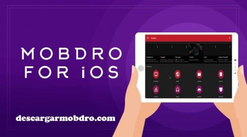 Ver la tv gratis en android e iOS