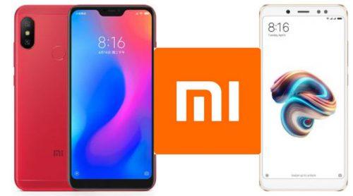 Xiaomi Redmi Note 6 y las razones para comprarlo