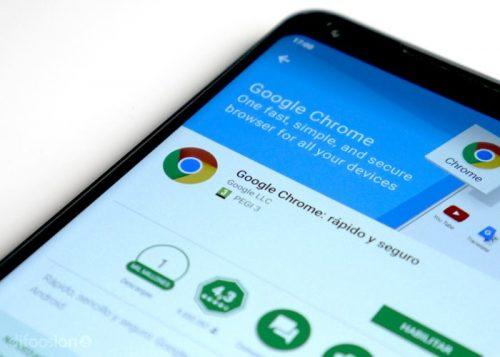Google Chrome le pondrá fin a la publicidad abusiva