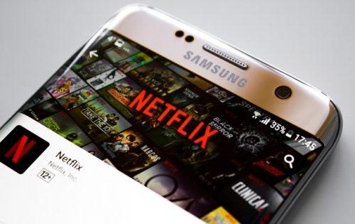 Netflix Mobile el nuevo plan ultra económico solo para dispositivos móviles