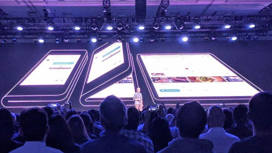 Samsung Galaxy X-portada