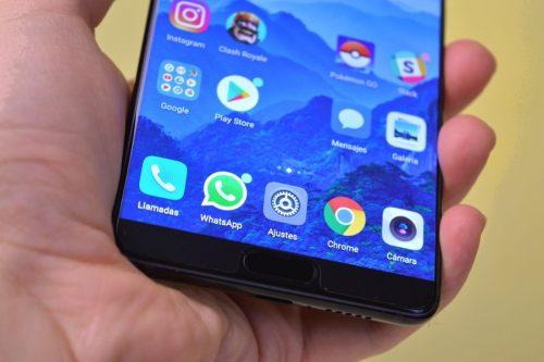 Huawei ya se encuentra trabajando en su propio sistema operativo