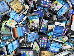 Huawei pisa los talones a Samsung
