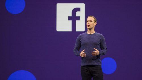 Mark Zuckerberg quiere que todos sus trabajadores usen Android