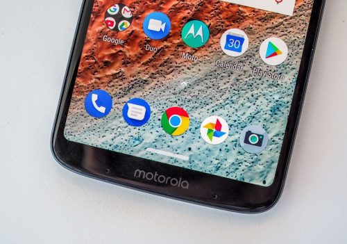 Motorola One empieza recibir Android Pie oficialmente