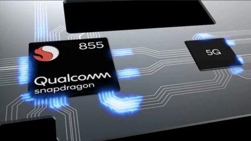 Qualcomm presenta el Snapdragon 855 con soporte 5G y rendimiento mejorado