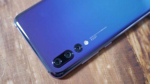 Huawei y lo que sabemos de el P30 y P30 Pro, aquí todos sus detalles