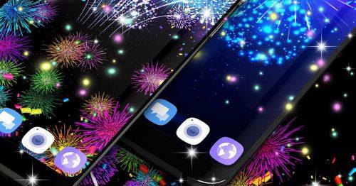 La mejor forma para enviar tu mensaje de fin de año con tu móvil
