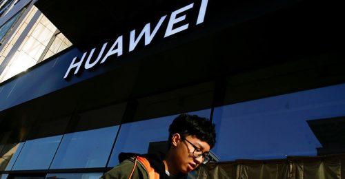 Orden ejecutiva que podría prohibir la compra de productos de Huawei