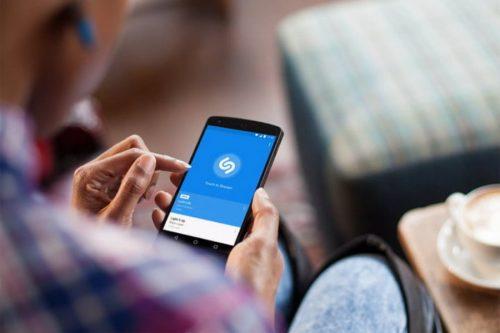 Shazam se actualiza y ahora es libre de publicidad