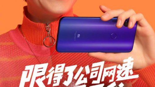 Xiaomi Play se deja ver a días de su presentación oficial